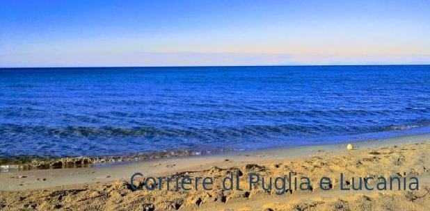 Puglia – Risorse ai comuni costieri per la stagione balneare 2021