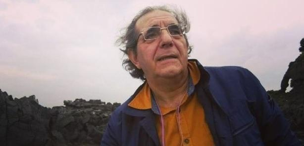 Pierfranco Bruni del sortilegio, la convergenza della metafisica