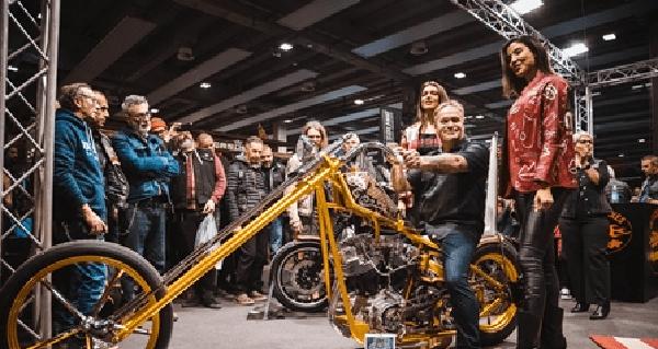 Veronafiere: torna in giugno il Motor Bike Expo