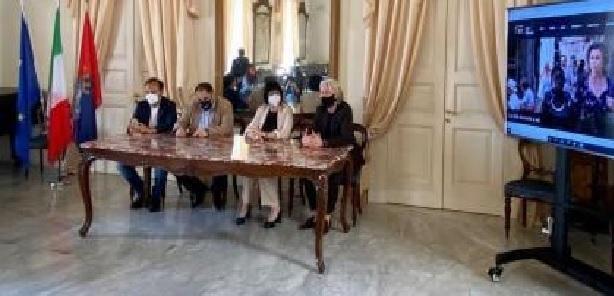 Apulia Film Commission e Taranto più collaborazione