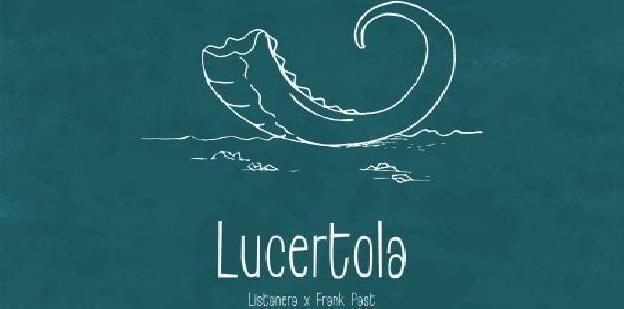 Lucertola è il nuovo singolo di Listanera x Frank Past