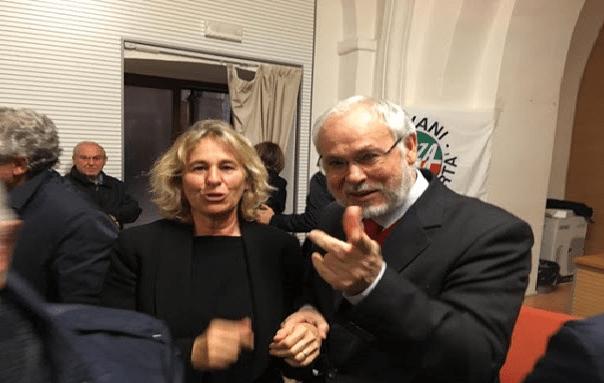 Vincenzo Servedio, nuovo Coordinatore Regionale per la Puglia del NUOVO PSI. Nominati anche i Coordinatori Provinciali