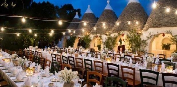 Matrimoni eventi, entertainment: la Regione Puglia: far ripartire in sicurezza i comparti