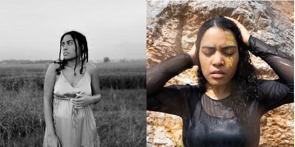 Wind Rain nuovo singolo di Anna Bassy