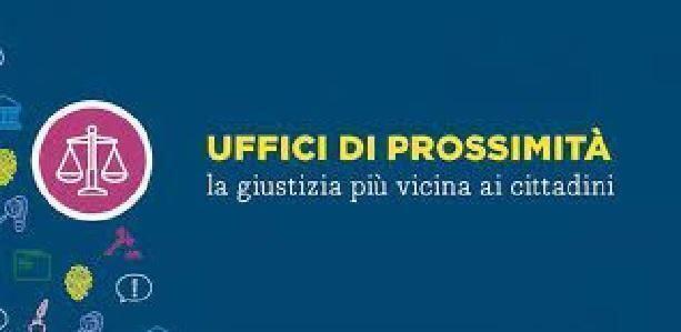 Uffici di giustizia di prossimità in Puglia, attivo l'avviso pubblico