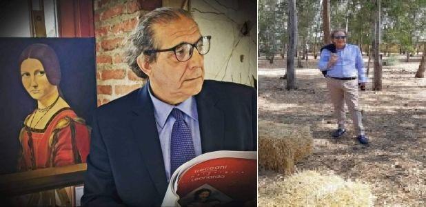 Pierfranco Bruni da De André a Tenco da Califano a Battiato ha raccontato la letteratura come se parlasse di poesia