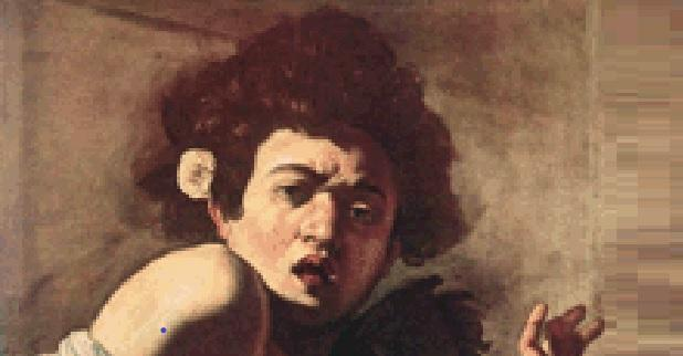 Caravaggio, il cantante che non si è mai arreso con la distonia spasmodica, in finale di uno dei concorsi più importanti d'Italia