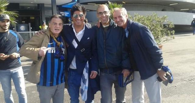Inter Campione d'Italia – le parole a caldo di un tifoso nerazzurro