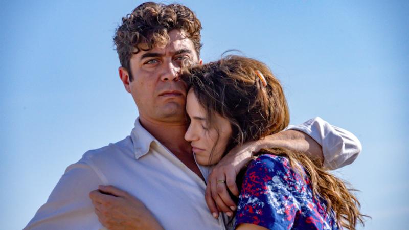 L'ultimo paradiso: intervista all'attore biscegliese Fabio Salerno