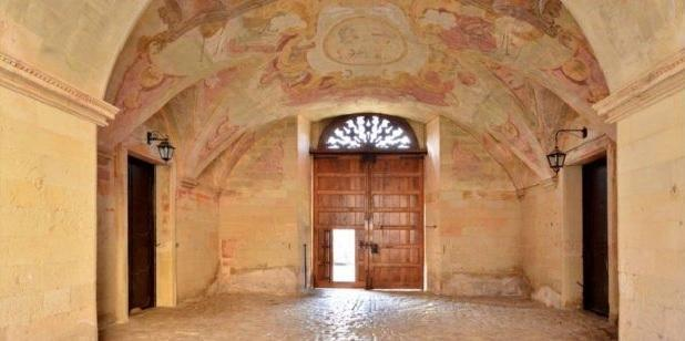 XI giornata nazionale Adsi Il 23 maggio appuntamento con le dimore storiche pugliesi