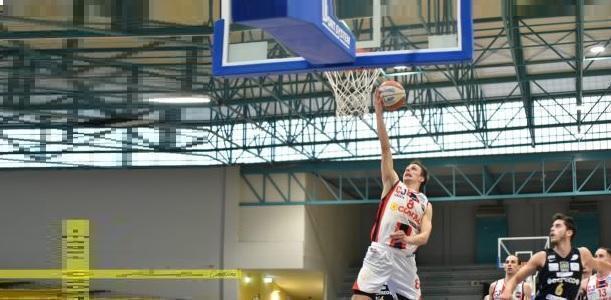 CJ Basket Taranto vince gara 1 contro la Cividale