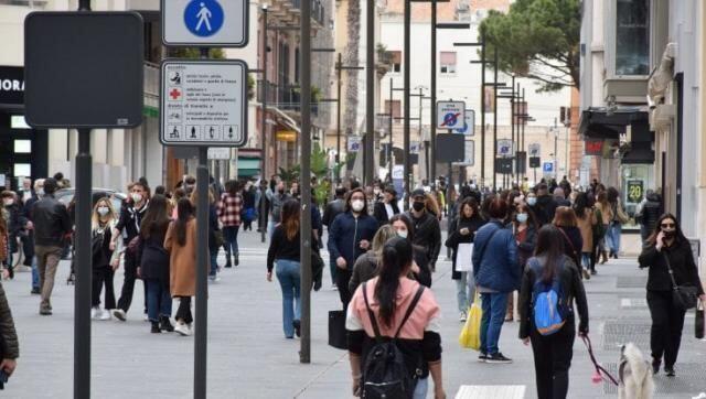 Puglia da lunedì in zona gialla: è il giorno del verdetto del ministero