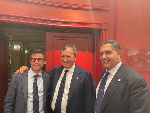 Popolo Protagonista, Cambiamo! e Coraggio Italia insieme in unico gruppo parlamentare e verso un nuovo soggetto politico.