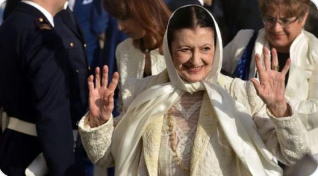 È morta Carla Fracci: la regina della danza
