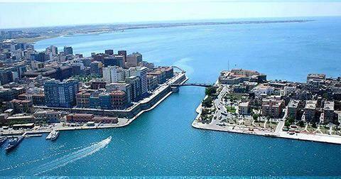 Taranto città turistica: come riportarla alla luce