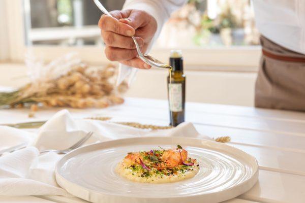 Dieta sostenibile per la salute dei cittadini e del pianeta Uniba (medicina) svela precision cooking ricerca e trasferimento tecnologico