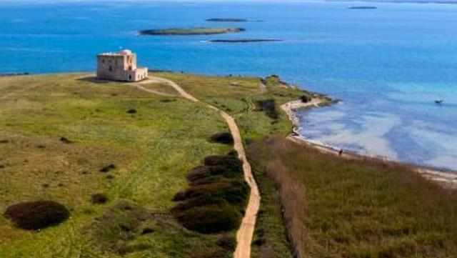 Riserva Naturale di Torre Guaceto