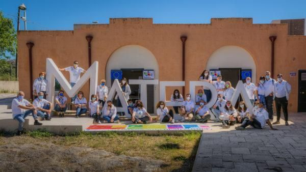 """Matera 2019, """"Lezioni di volo"""" con l'associazione dei volontari nata dalla Capitale Europea della Cultura"""