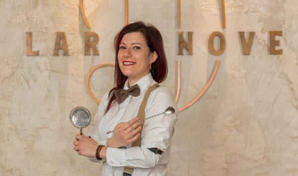 Da Firenze il drink d'autore al femminile Largo9 di Veronica Costantino