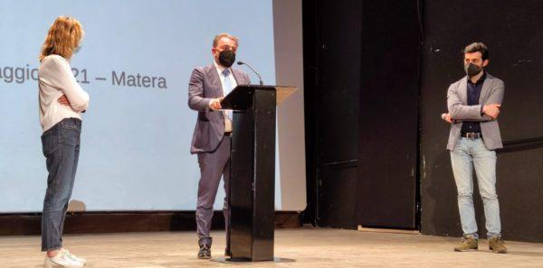 A Matera l'Assemblea Permanente Spettacolo: l'impegno del consigliere Quarto