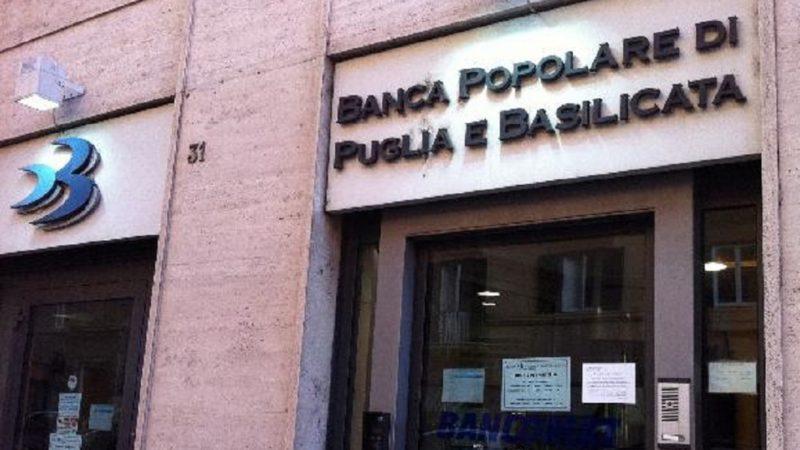 Obbligazioni Lehman Brothers Tribunale di Bari condanna Banca Popolare di Puglia e Basilicata a risarcire pensionato