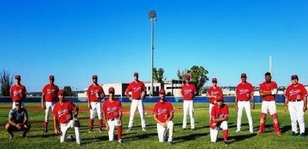 Finalmente arriva il Playball. Parte il Baseball!! In cerca di gloria le 4 squadre pugliese