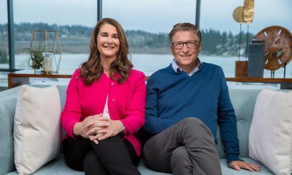Il divorzio Gates lascia un'incognita sulla Fondazione filantropica