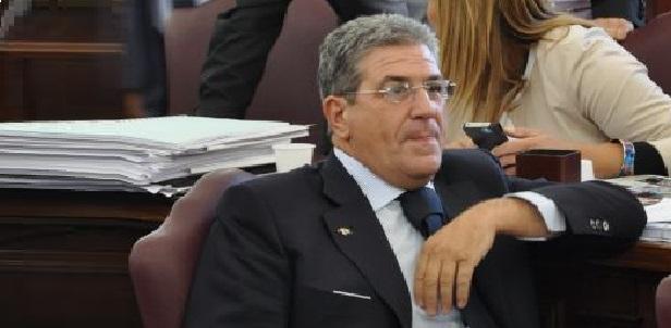 Gianfranco Chiarelli, nuovo commissario della Camera di Commercio di Taranto