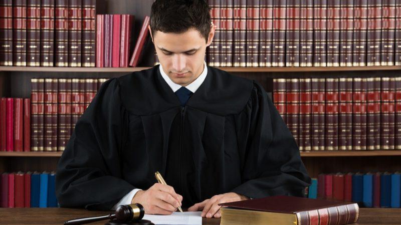 Concorso in magistratura. In gazzetta,date e sedi. Prove al via a luglio