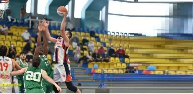 CJ Basket-Avellino 81-73 – Taranto chiude in bellezza, ora i playoff
