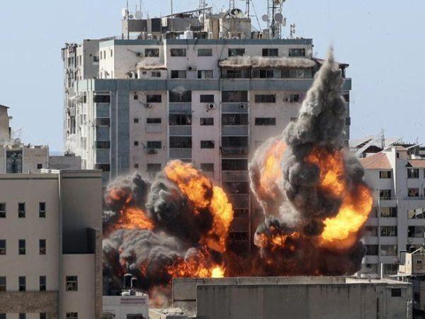 Fermiamo la guerra tra Israele e Palestina