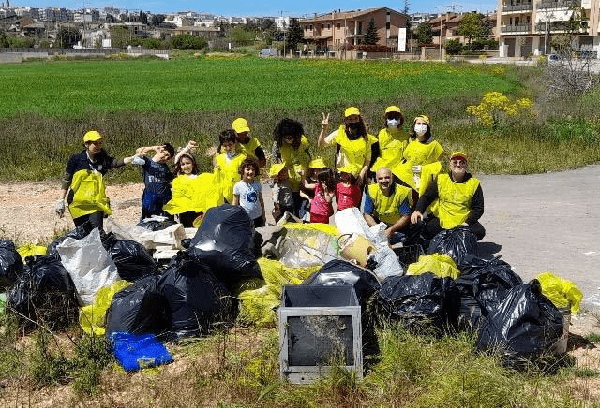 """Giornata dell'ecologia domenica 2 maggio promossa dal """"Gruppo Sei Murgiano. Le Città del Parco"""""""