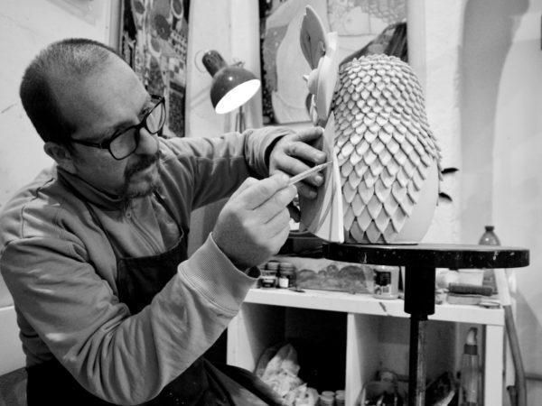 Il futuro della ceramica è digital: botteghe tra tradizione e innovazione