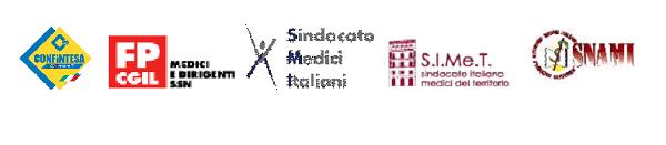 L'Intersindacale medici chiede un incontro con la Regione Puglia