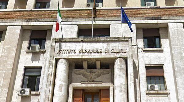 Pandemia: l'Italia in giallo