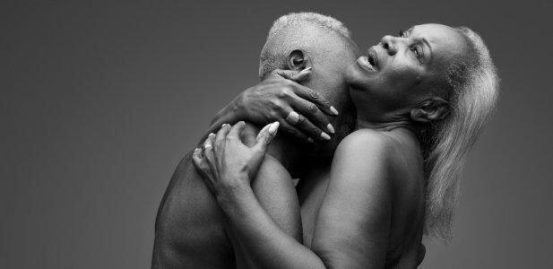 """""""Let's Talk The Joy of Later Life Sex"""", fa scalpore la campagna sul sesso nella vecchiaia"""