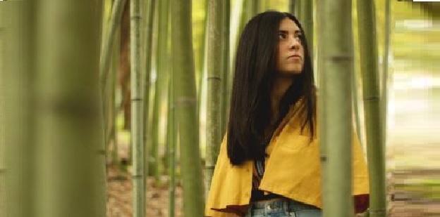 Lena A. Nuove Stanze, è l'album di debutto