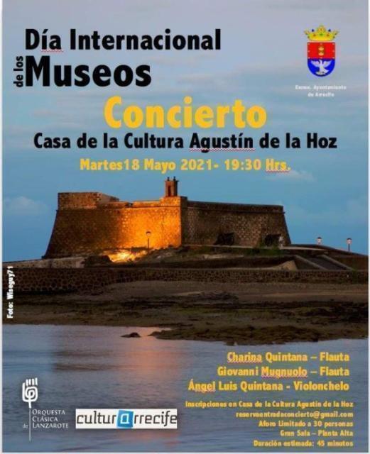 La musica del musicista altamurano Saverio Mercadante anche alle isole Canarie