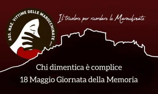 18 maggio, in ricordo delle vittime delle marocchinate