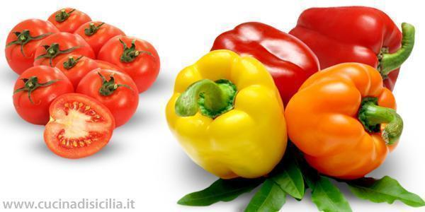 Virus uccide pomodori e peperoni