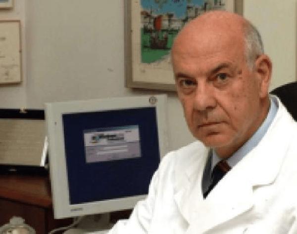 Cordoglio scomparsa prof. Riccardo Giorgino