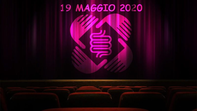 19 maggio 2021 – World IBD Day