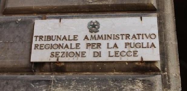 Tar di Lecce accoglie ricorso Ugl