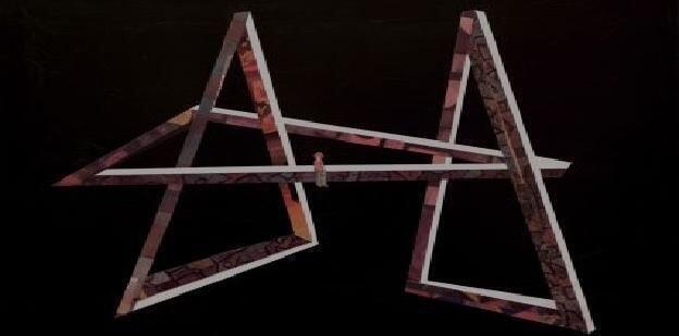 """Roma – ArtSharing presenta la mostra di Vanzuk; """"Morfologie Meccaniche Assemblage e collage"""""""