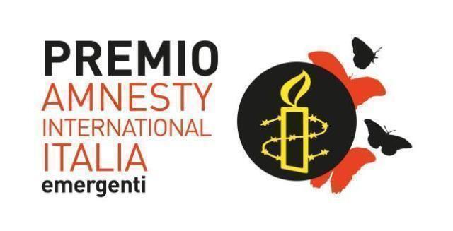 Premio Amnesty, scade il 18 maggio