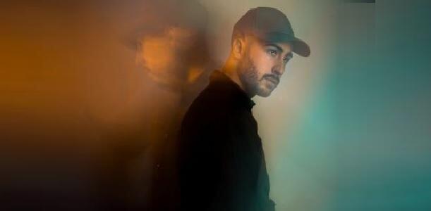 """Daniel P esordio del cantautore latinense in radio con """"25 Gennaio"""""""