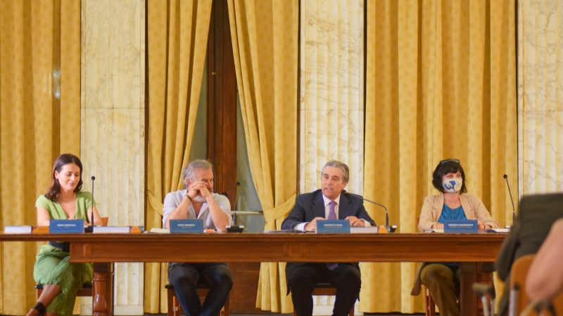 BCC San Marzano punta sullo sviluppo sostenibile