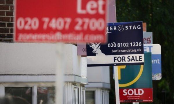 Caro-mattone, i prezzi delle case alle stelle nel Regno Unito e negli Stati Uniti