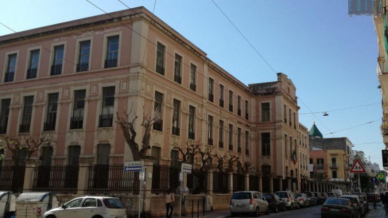 Lettera di denuncia sulla chiusura della scuola Carlo del Prete a Bari Carrassi