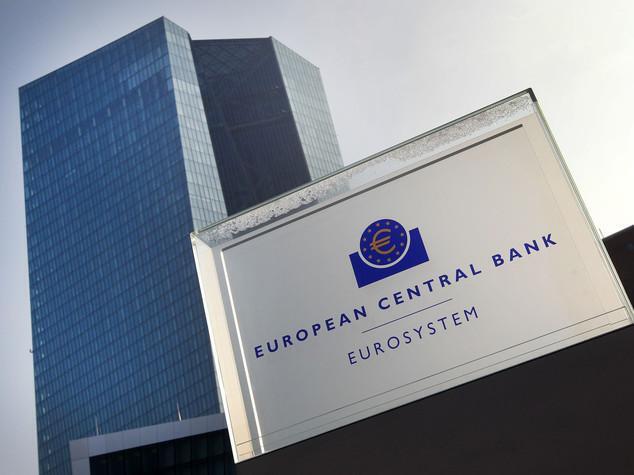 """La Bce lascia i tassi invariati. """"La nostra politica monetaria resta molto accomodante"""""""